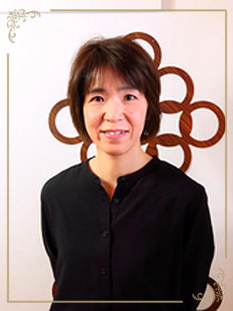 Miyagawa Yumie
